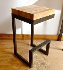 best 25 diy bar stools ideas on pinterest custom with simple