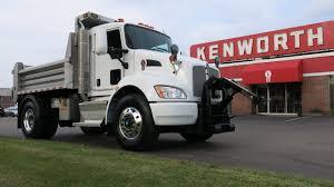 kenworth medium duty trucks kenworth t370 youtube