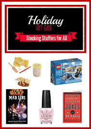 Stocking Stuffers Ideas Stocking Stuffer Ideas 10 Or Less Kids Teens Mom U0026 Dad