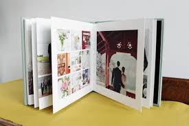 8 x 8 photo album handmade fineart album 8x8 the curries wedding