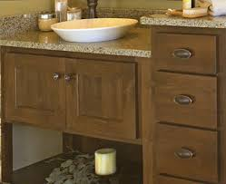 Reface Bathroom Cabinets And Replace Doors Cabinet Refacing With The Surface Medic Nashville Tn