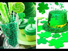 100 diy st patrick u0027s day decorations and crafts easy home