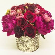 luxury flowers roses peonies and tulips large luxury flower arrangement of