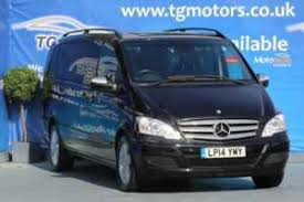 mercedes edgware used mercedes viano for sale in edgware greater
