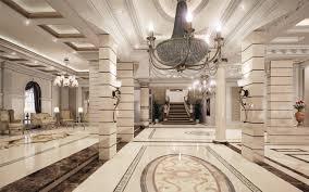 Villa Interiors Mr Abdullah Al Burshid Villa On Behance