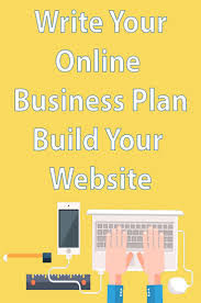 website build plan write your online business plan build your website pair
