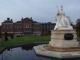 Where Is Kensington Palace Queen Victoria Statue Kensington London England Top Tips