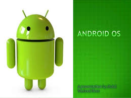 os android android os