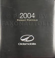 2004 rainier trailblazer envoy bravada repair shop manual original
