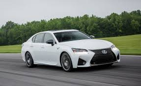 lexus lexus lexus gs f at lightning lap 2016 u2013 feature u2013 car and driver