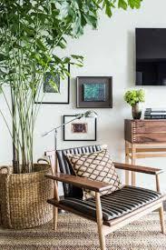 decor cheminee salon salon déco contemporaine 65 intérieurs inspirants