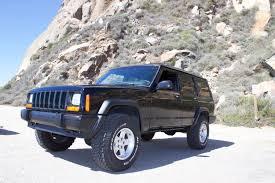 type jeep jeep cherokee xj custom spoiler u0026 spoilerlight type i