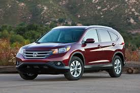 honda crv second price 2014 honda cr v reviews and rating motor trend