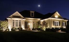 gorgeous outdoor spotlight for house led landscape lighting