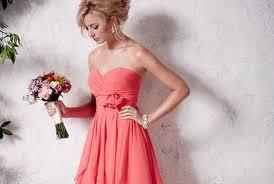 brides dresses bridesmaid dresses bridesmaid dress photos weddingwire