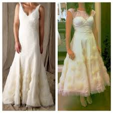 wedding dress alterations near me excellent wedding dress alterations before and after 46 for