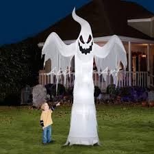 online get cheap inflatable halloween ghost aliexpress com
