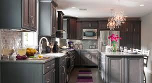 Dark Grey Kitchen Cabinets by Remodeling A Kitchen Success Stories Masterbrand