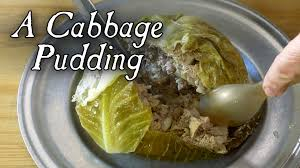 cuisine farce a 1747 forced cabbage