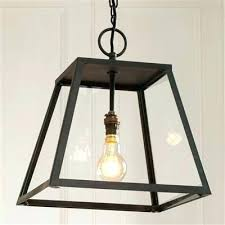black lantern pendant light light black lantern ceiling light oversized pendant lights black