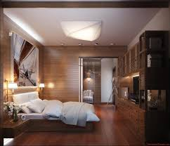 smart ideas to make small bedroom interior more inviting along