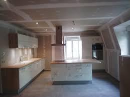 domotique cuisine forgelec réalisation appartement domotique et cuisine encastrée