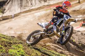 husqvarna motocross bikes motocross action magazine mxa turns a husqvarna tx300 enduro bike