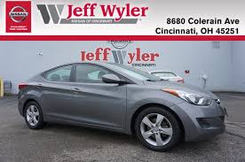 nissan rogue jeff wyler used 2013 hyundai elantra for sale cincinnati oh