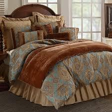 bianca 4 piece luxury comforter set hiend accents luxury bedding