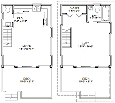 pioneer s cabin 16 20 tiny house design outstanding 16 x 20 house plans 3 pioneers cabin 16x20 on home