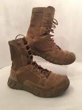 oakley light assault boot oakley si light assault boot coyote 11188 86w multiple sizes 11 5 ebay