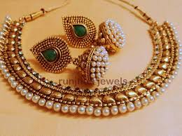 28 best indian images on indian jewellery design