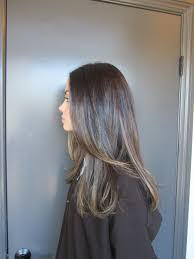 brown haircolor for 50 grey dark brown hair over 50 brown hair with copper highlights my style pinterest dark
