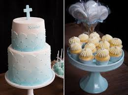 first holy communion table centerpieces xavier s first holy communion dessert table sweet style