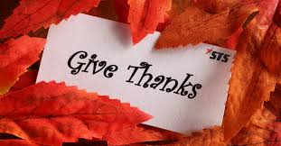 five things sts technical services is thankful for