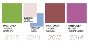 ultra violet is announced as pantone u0027s colour of the year for 2018
