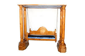 pure home decor décor savvy pure teakwood made 4 pillars antique cum indian ethnic