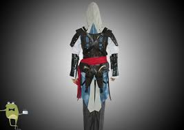 edward kenway costume assassin s creed 4 edward kenway costume for sale on storenvy