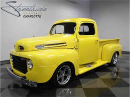 Vintage Ford Truck Bumpers - 1950 ford f1 for sale on classiccars com 7 available