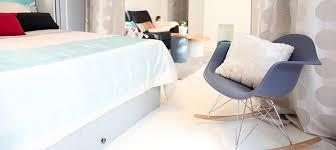 chaise à bascule eames personnalisez votre eames en 5 leçons