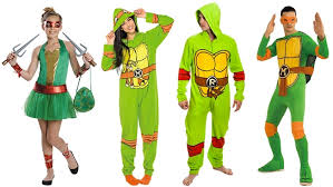 Ninja Turtle Halloween Costume Women Image Gallery Ninja Turtle Costume 2014
