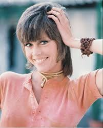 jane fonda 1970 s hairstyle 92 best hair through history images on pinterest faces 1920s