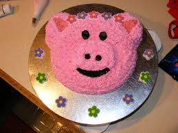 sweet landings happy birthday miranda enjoy your pink piggy with