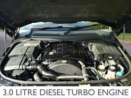 land rover diesel engine used land rover range rover sport suv 3 0 td v6 autobiography