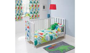 Cot Duvet Covers Cot Bed Dinosaur Bedding 5216