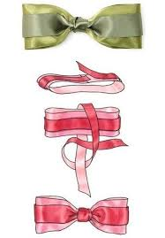 tie ribbon how to tie a diy ribbon bow for gift packaging