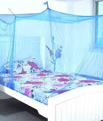 Net Bed Mosquito Nets For Bed Trendmakerz Infants Double Bed Mosquito Net