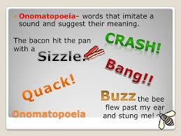 resume names that stand out exles of onomatopoeia in music poetry lesson 1 the basics ppt video online download