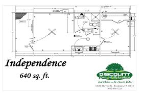 Derksen Building Floor Plans Independence A