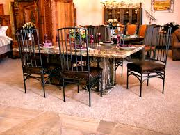 Kind Of Kitchen by Furniture Enchanting Custom Table Sample Kowalski Granite Center